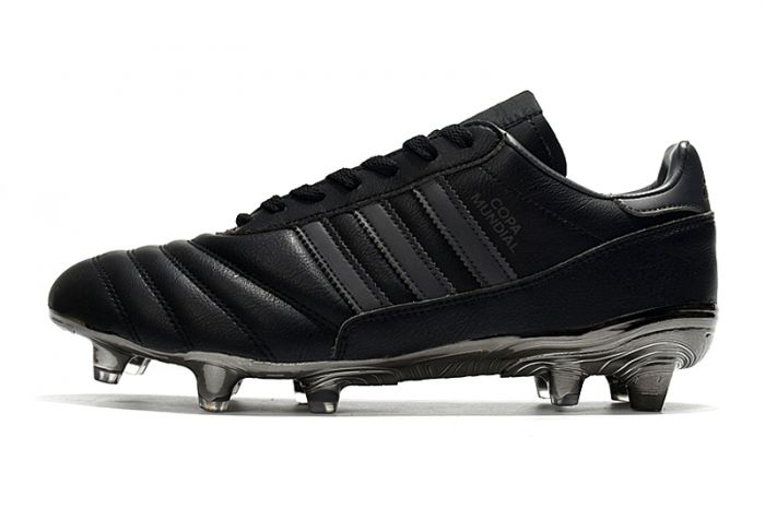 Adidas Copa Mundial 21 FG Core Black/Grey Six/Grey Six Soccer Cleats
