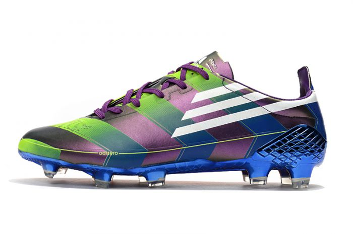 adidas F50 Ghosted Adizero Crazylight  Memory Lane Lionel Messi  Football Boots