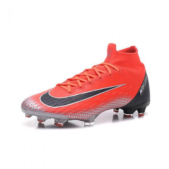 Kids Nike Mercurial Superfly 6 Elite FG CR7 Chapter 7