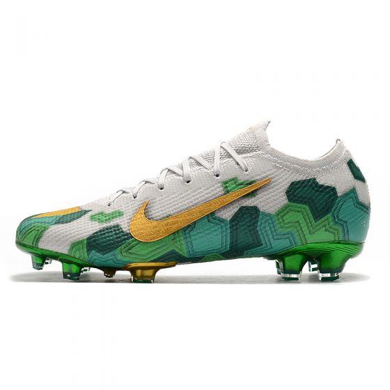 Kids Nike Mercurial Vapor 13 Elite FG Mbappe Bondy