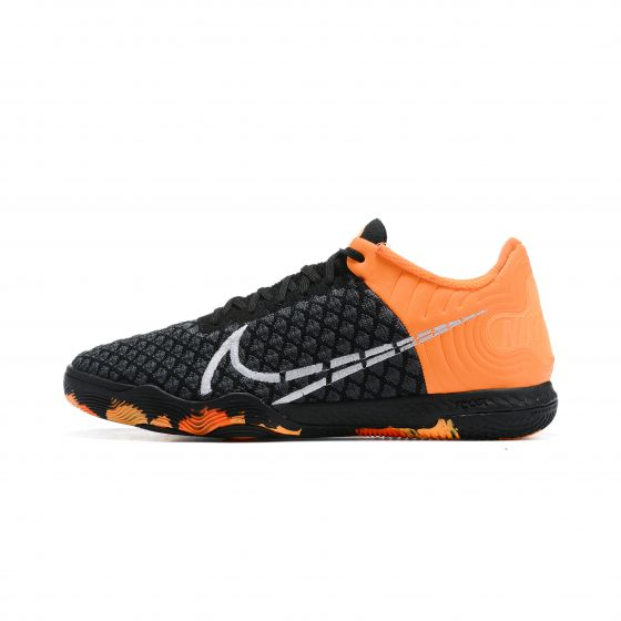 Nike ReactGato IC - Black/White/Total Orange/Dark Smoke Grey