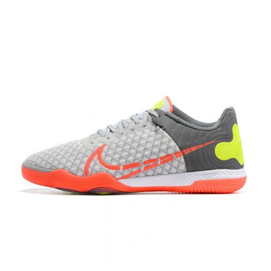 Nike ReactGato IC - White/Bright Crimson/Cool Grey