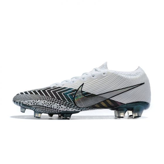 Nike Mercurial Vapor 13 Elite FG Dream Spee 003 White Balck