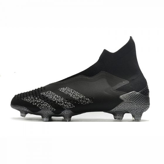 Kids adidas Predator Mutator 20+ FG Shadow beast Pack