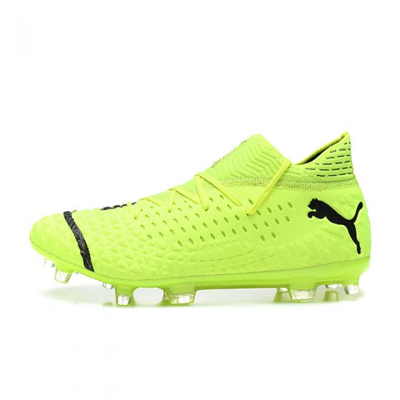 Puma Future 4.1 Griezmann FG/AG - Yellow/Puma Black