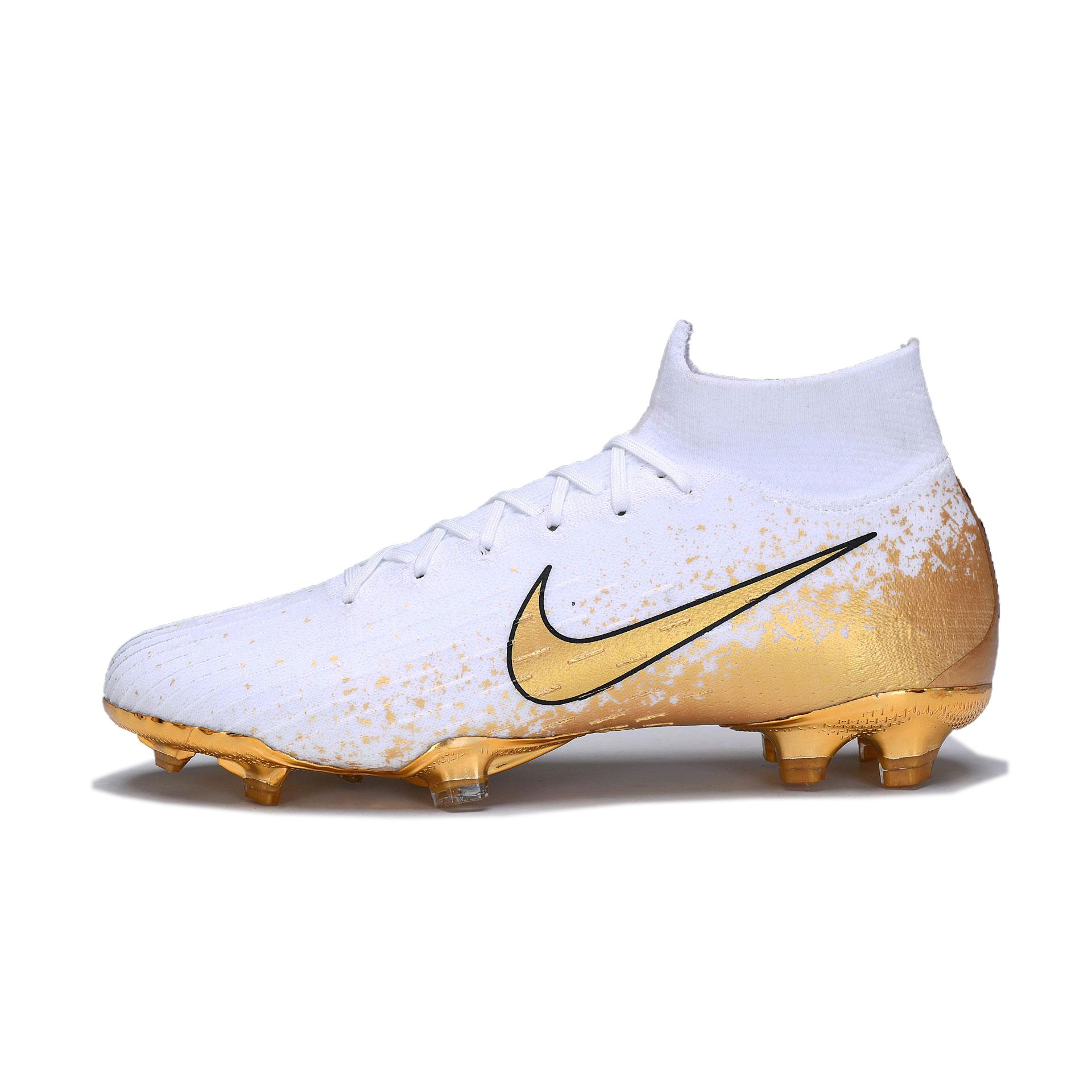 pestaña Mamut diferente a  Cheap Kids Nike Mercurial Superfly VI Elite FG Euphoria Mode Boots  Champagne Gold