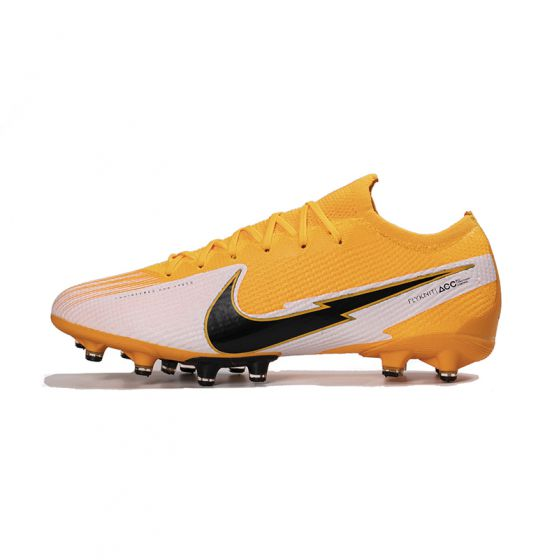 Kids Nike Mercurial Vapor XIII Elite AG-PRO - Laser Orange/Black/White/Laser Orange