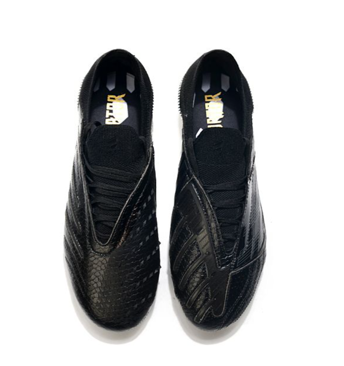 Adidas Predator Archive Limited Edition FG Core Black – the Most Powerful One