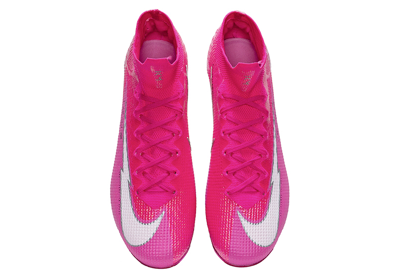 The Latest Updates to Nike Mercurial Superfly VII Elite FG x Mbappé Pink Blast