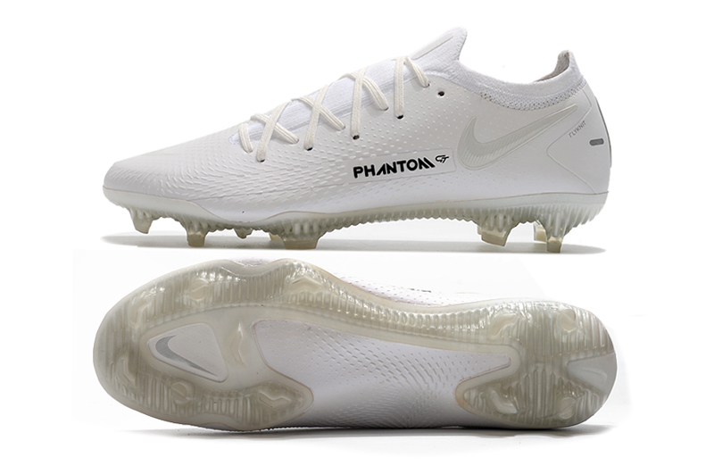 Show Off Unique Nike Phantom GT Elite Soccer Cleats